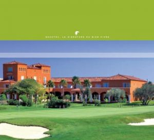 BACOTEC Palmyra golf