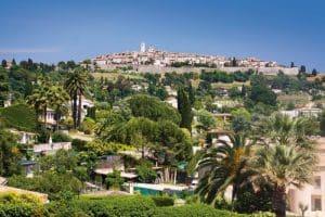 BACOTEC Villa Toscane