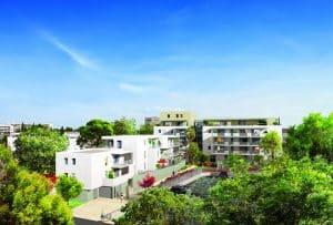 Résidence City Zen Montpellier