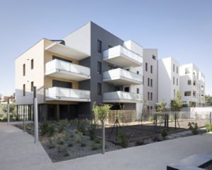GreenVillage programme immobilier neuf situé