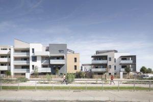 GreenVillage programme immobilier neuf sur St Jean de Vedas