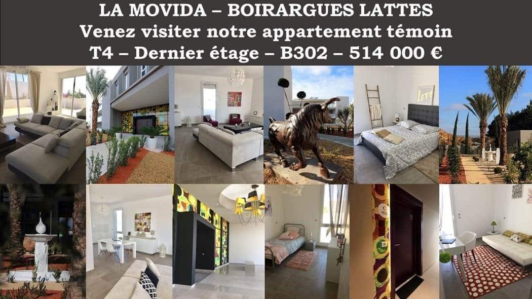 Appartement La Movida
