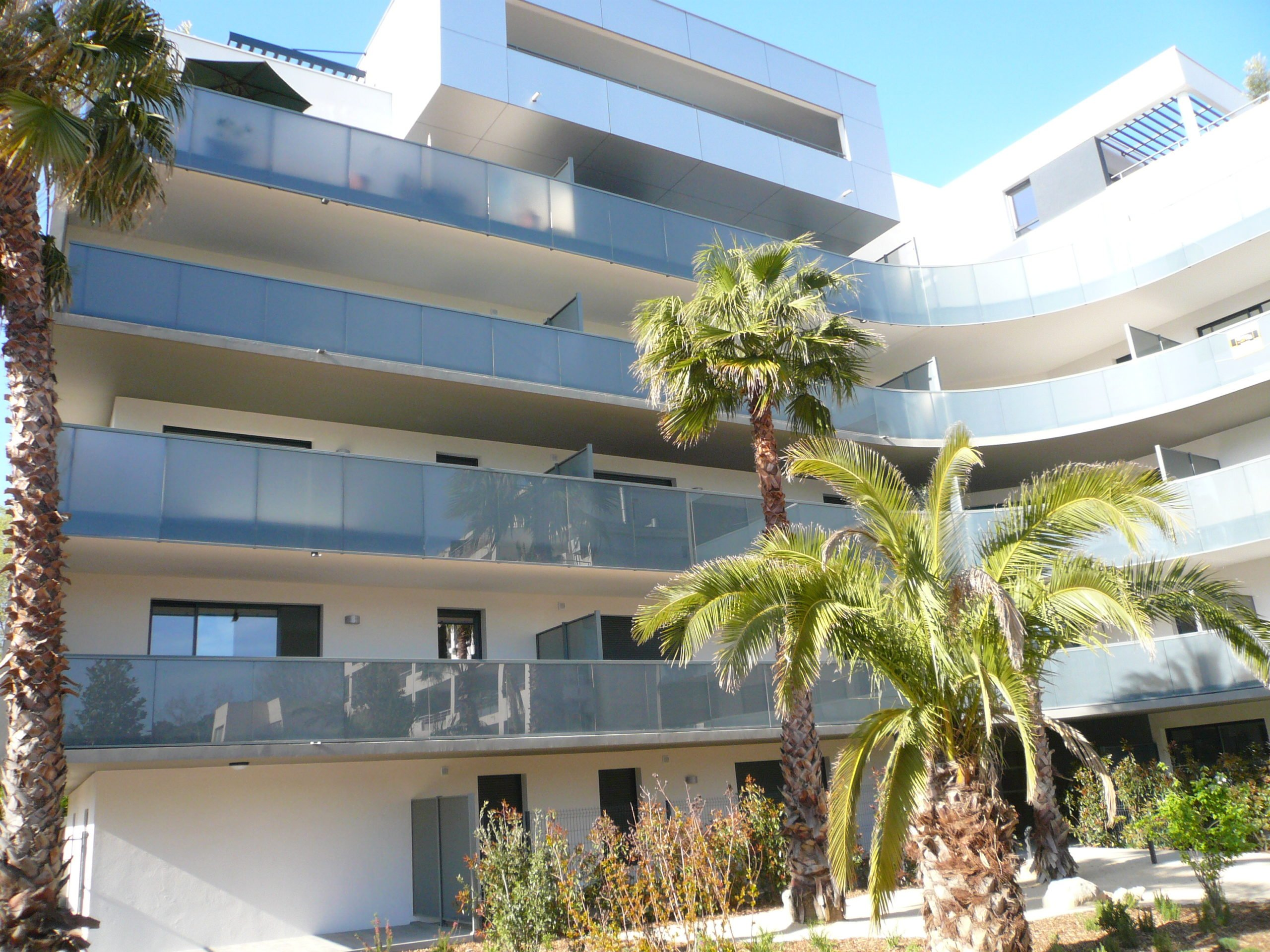 Programme Immobilier neuf sur Montpellier