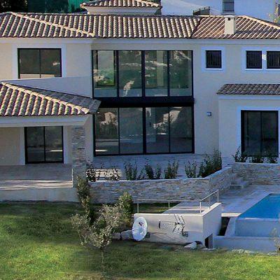 Villas Toscanes