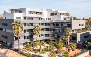 Programme neuf sur Montpellier Quartz