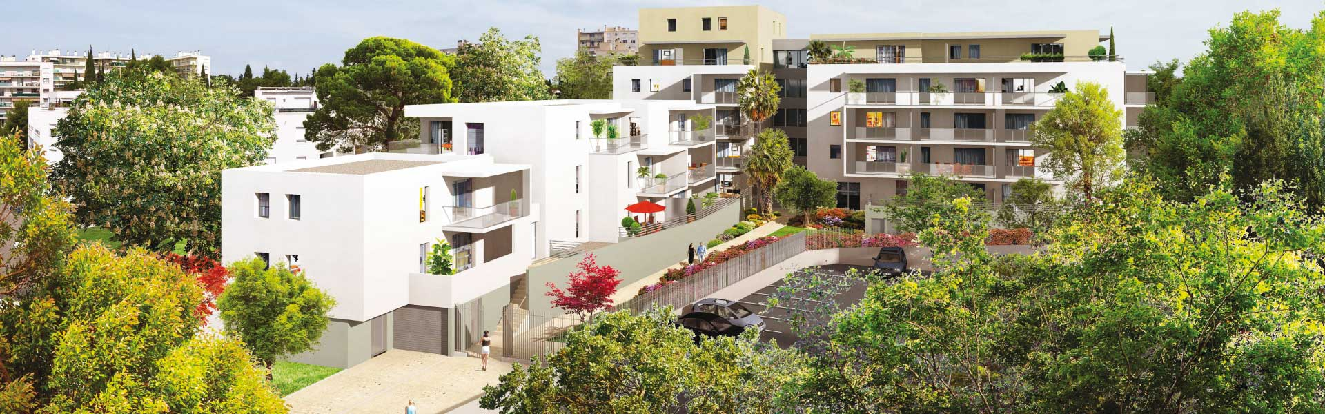 résidence city zen