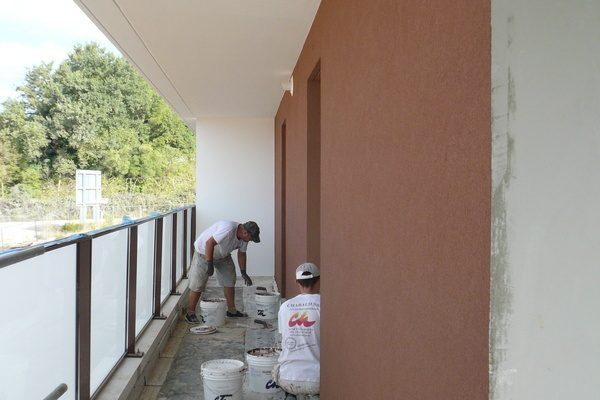 BACOTEC TRAVAUX