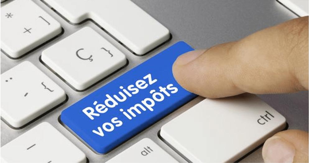 Comment réduire ses impôts défiscalisation