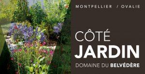 Residence Cote Jardin Domaine du Belvedere