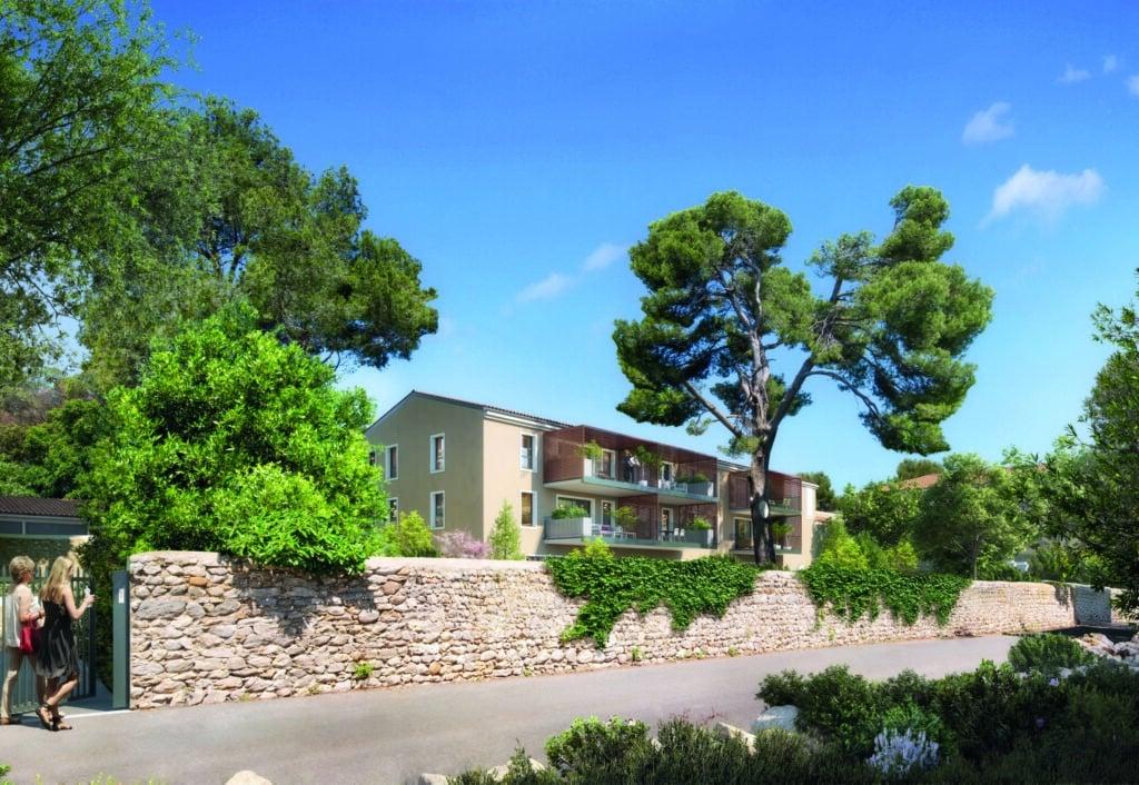 echappée belle programme immobilier neuf sur Juvignac