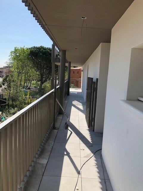 Marina Lodge, résidence sur Vias Plage