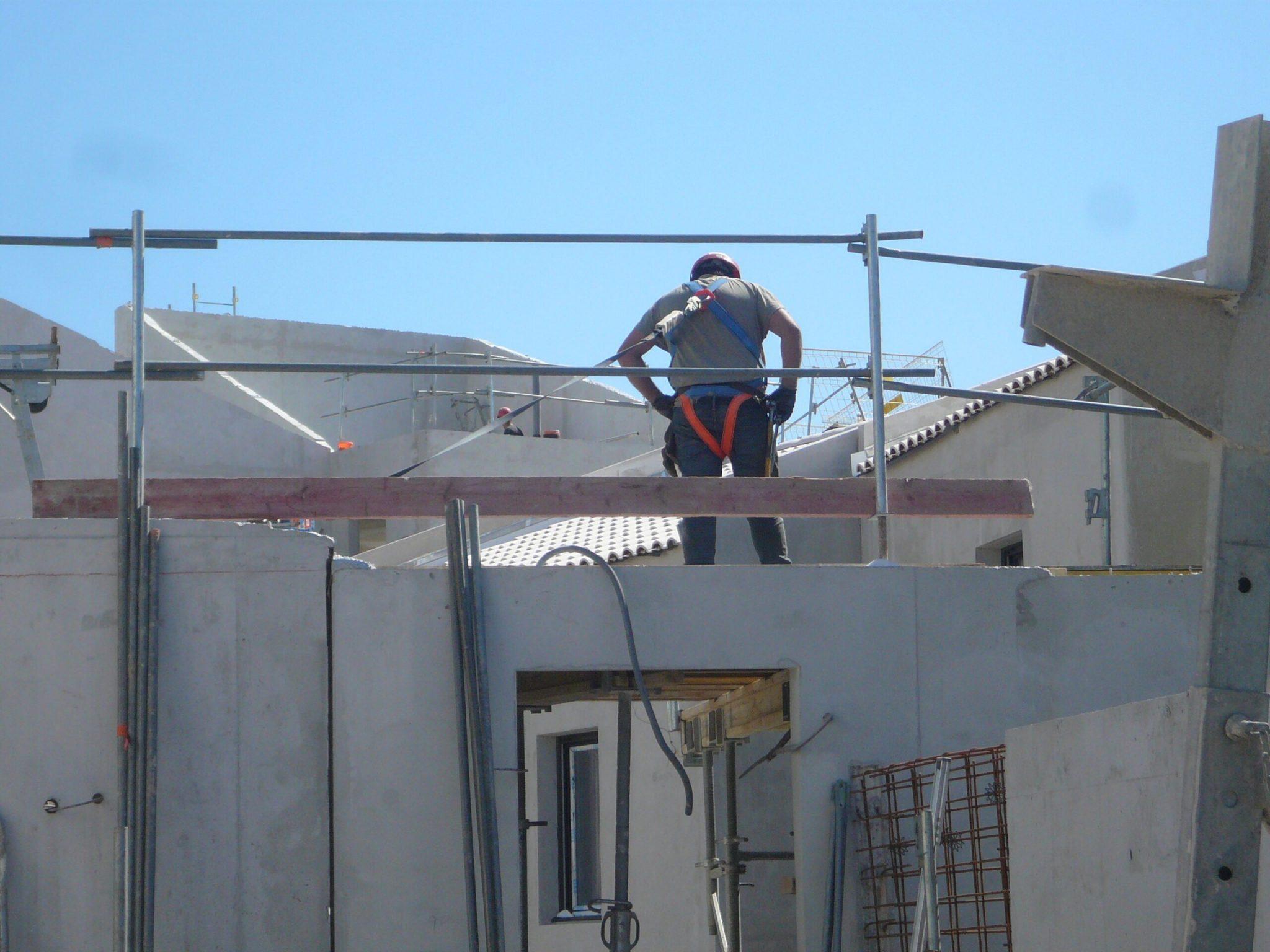 Constructeur de la résidence East Village sur St Jean de Vedas