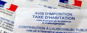 Taxe d'habitation - Bacotec