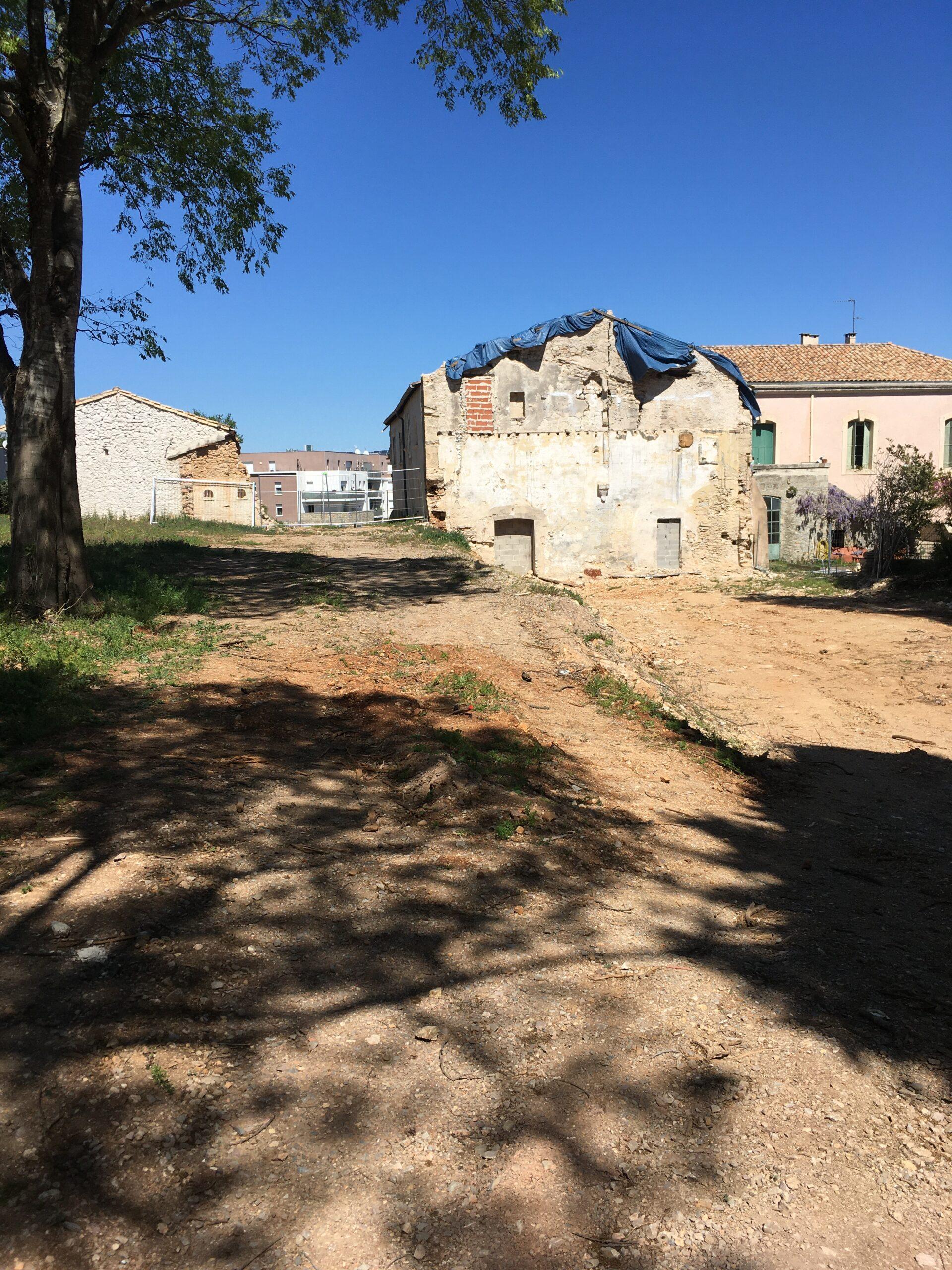 L'Echappee Belle, résidence sur Juvignac