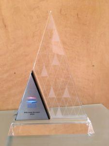 Le trophée coup de coeur de la fédération des promoteurs immobilier