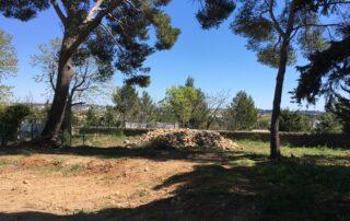 Démarrage des travaux de L'Echappee Belle, résidence sur Juvignac