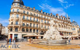 Bacotec promoteur immobilier sur Montpellier depuis 15 ans