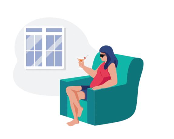 les normes d'isolation des appartements neufs favorisent le confort de vie