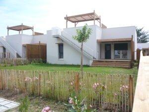 Marina lodge, une résidence neuve sur Vias près de Montpellier